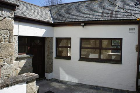 1 bedroom semi-detached bungalow to rent - Penryn