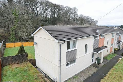 3 bedroom semi-detached house for sale - Thirlmere Gardens, Plymouth. Well Presented Family Home.