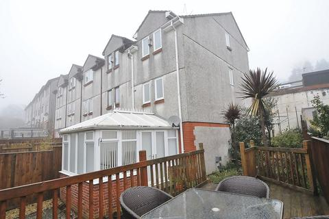 3 bedroom end of terrace house for sale - Coombe Way, Kings Tamerton. Spacious Family Home with driveway and garden.