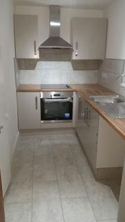 Studio to rent - FLATS 1 - 12, 77 HAREFIELD ROAD, COVENTRY CV2 4BU
