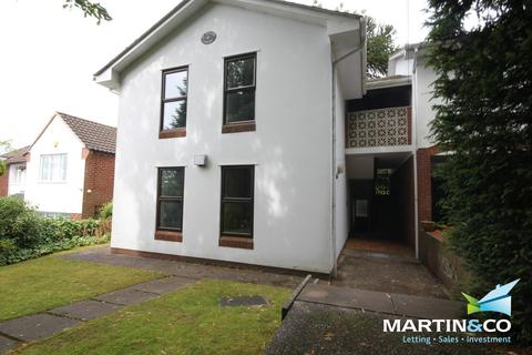 2 bedroom apartment to rent - St Peters Court, Old Church Road, Harborne, B17