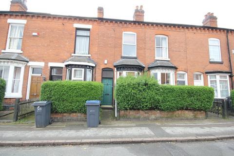 2 bedroom terraced house to rent - Vivian Road, Harborne, B17