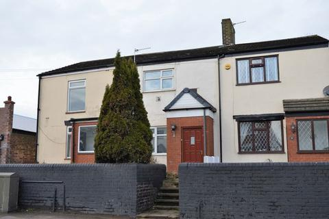 2 bedroom terraced house for sale - Wigan Road, Golborne, WA3 3UA