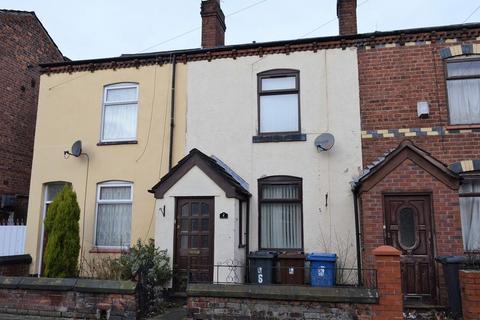 2 bedroom terraced house for sale - Salisbury Street, Golborne, WA3 3BW