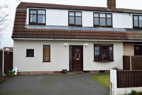 4 bedroom semi-detached house for sale - Martland Avenue, Lowton, WA3 2QT
