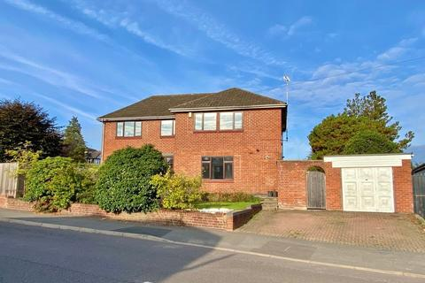 4 bedroom detached house to rent - The Chesils, STYVECHALE CV3 5BE