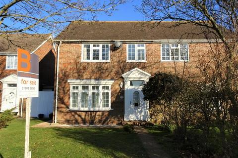 3 bedroom semi-detached house to rent - Singleton Crescent, Goring-by-Sea