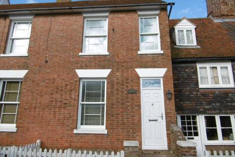 3 bedroom terraced house to rent - High Street, Cranbrook, Kent TN17 3EN