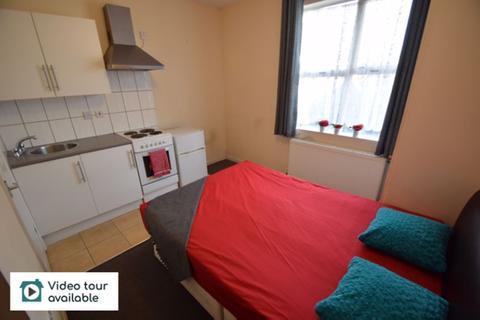 Studio to rent - Brantwood Road, Luton