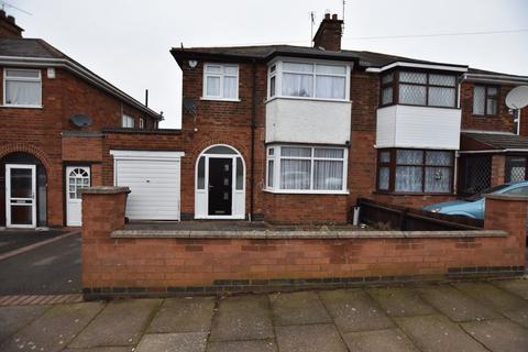 3 bedroom semi-detached house to rent - Homeway Road- LE5