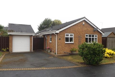 3 bedroom detached bungalow to rent - Penfold Way, Dodleston, Chester