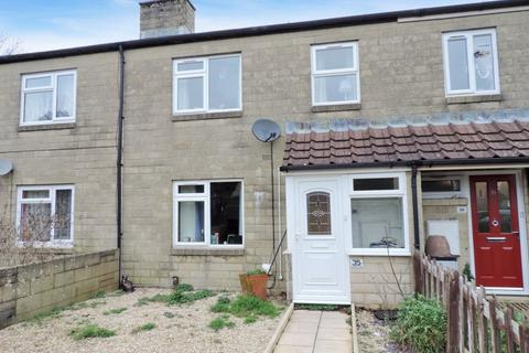 4 bedroom terraced house to rent - Rosewarn Close, Bath