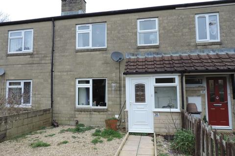 4 bedroom terraced house to rent - Rosewarn Close, Bath