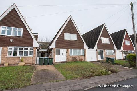 2 bedroom detached house for sale - Bridgeacre Gardens, Coventry