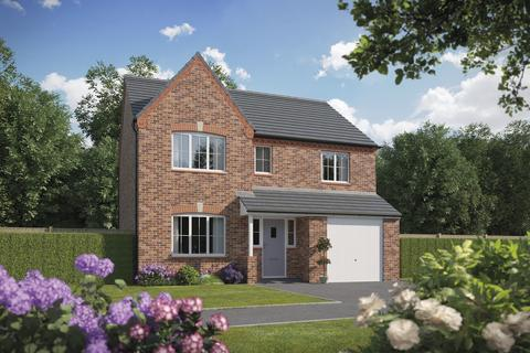 4 bedroom detached house for sale - Baswich Grange, Cannock Road, Stafford