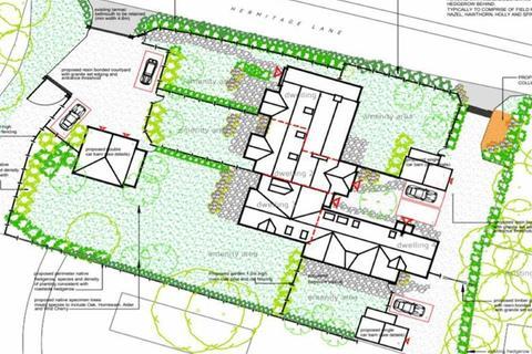 Land for sale - Hermitage Lane, Maidstone, Kent