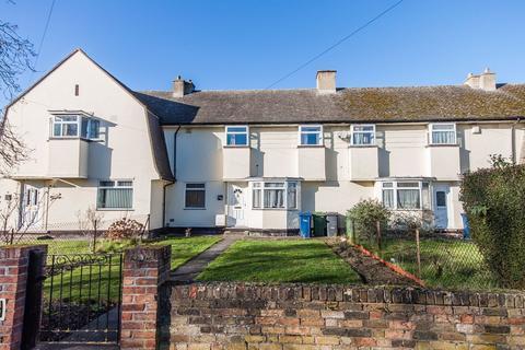 3 bedroom terraced house for sale - Coleridge Road, Cambridge