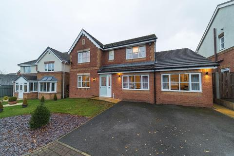 5 bedroom detached house for sale - Matthews Fold, Norton Village, Sheffield S8