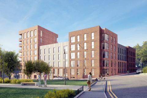 1 bedroom apartment for sale - Great Central, Chatham Street, Kelham Island, Sheffield S3