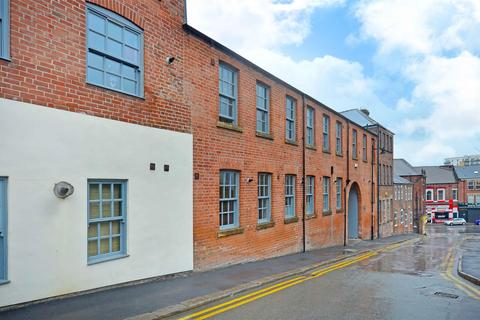 Studio for sale - Whitecroft Works, Furnace Hill, Sheffield