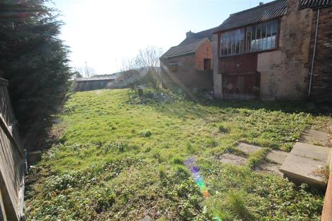Land for sale - Bell Street, Crook