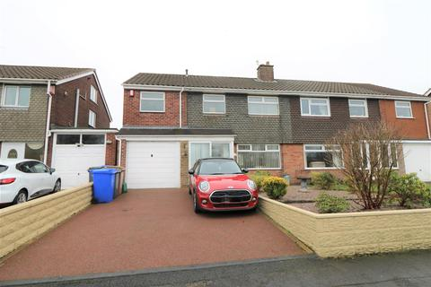 4 bedroom semi-detached house for sale - Leek New Road, Baddeley Green, Stoke-On-Trent