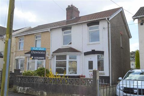 3 bedroom property for sale - St Pauls Terrace, Swansea, SA4
