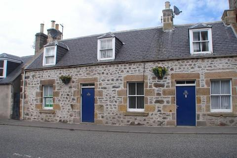 2 bedroom semi-detached house for sale - High Street, Fochabers