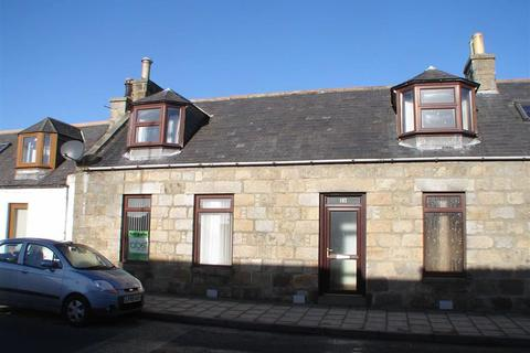 2 bedroom terraced house for sale - Main Street, Aberchirder, Aberdeenshire
