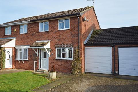 3 bedroom semi-detached house for sale - Partridge Grove, Peterborough