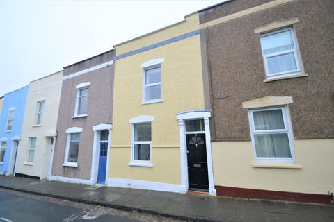 2 bedroom house to rent - King William Street, Southville