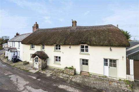 3 bedroom semi-detached house for sale - Crowden Road, Northlew, Okehampton, Devon, EX20