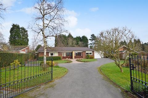3 bedroom detached bungalow for sale - Innis Road, Beechwood Gardens, Earlsdon