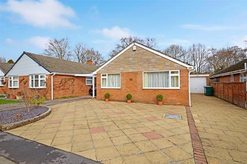 3 bedroom detached bungalow for sale - Mantilla Drive, Styvechale Grange, Coventry