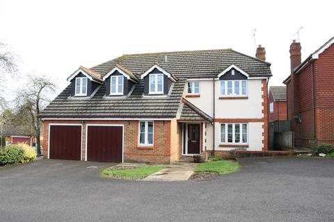 4 bedroom detached house for sale - Belleisle, Purley On Thames, Berkshire