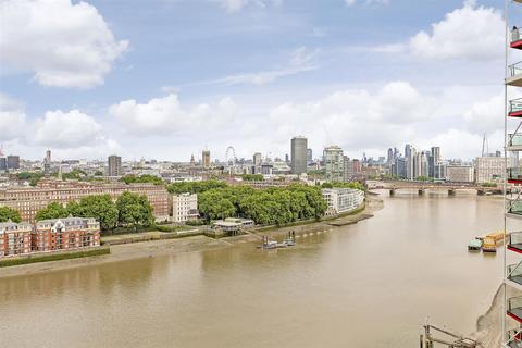 2 bedroom flat for sale - 2 Riverlight Quay, Nine Elms, London SW11