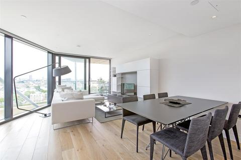 2 bedroom flat for sale - 2 Riverlight Quay, Nine Elms, London SW11