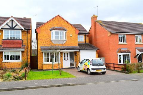 4 bedroom house to rent - SIMPSON MANOR  NN4