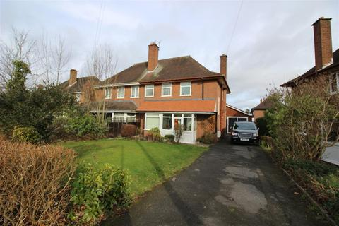 3 bedroom house to rent - Tanhouse Farm Road, Solihull