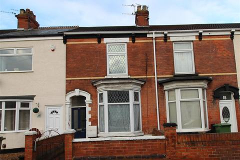 2 bedroom terraced house for sale - Ward Street, Cleethorpes, DN35 7RD