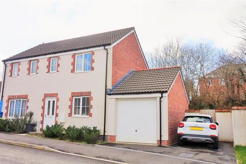 3 bedroom detached house for sale - Pippin Avenue, Liskeard