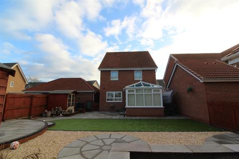 4 bedroom detached house for sale - Boundary Way, Hull