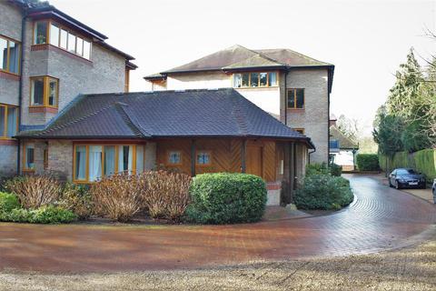2 bedroom apartment for sale - Brooklands Avenue, Cambridge