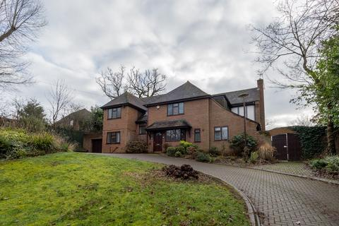 5 Bedroom Detached House For Sale Rednal Road Kings Norton Birmingham B38
