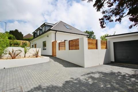 4 bedroom detached house for sale - Balfour Road, Fiveways, Brighton
