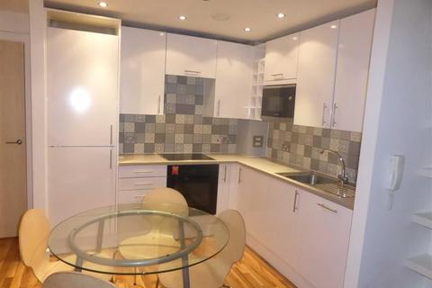 2 bedroom flat to rent - The Quadrangle, 1 Lower Ormond Street, Manchester