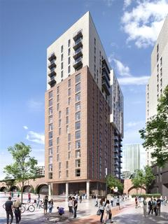 1 bedroom apartment for sale - Affinity Living, Embankment West, Salford