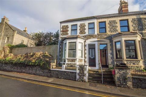 3 bedroom end of terrace house for sale - Cardiff Road, Llandaff, Cardiff