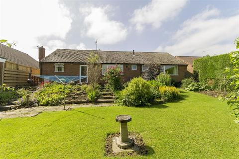 2 bedroom detached bungalow for sale - Harehill Crescent, Wingerworth, Chesterfield
