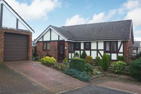 3 bedroom detached bungalow for sale - Markham Croft, Rawdon, Leeds